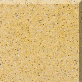 黄锈石PC砖