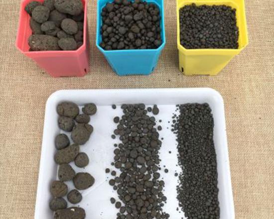 福州建筑陶粒