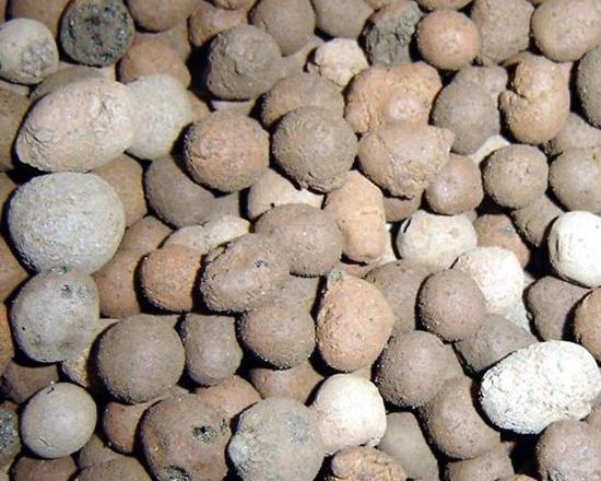 福州轻质陶粒