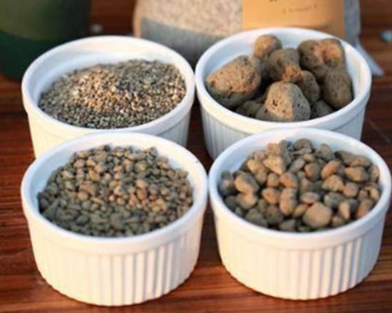 福州环保陶粒