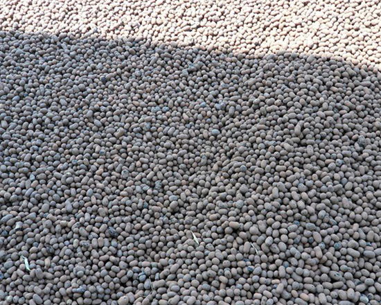 浅析福建陶粒滤料的性质由什么决定?