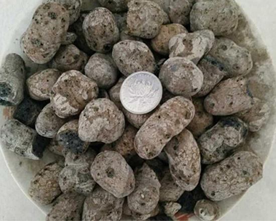 宁德轻质陶粒