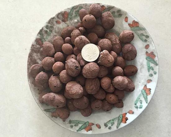 福州保温陶粒
