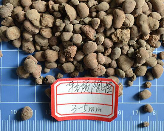 福州轻质陶粒的性能优势有哪些?