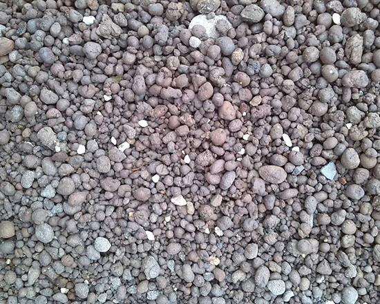 泉州粘土陶粒