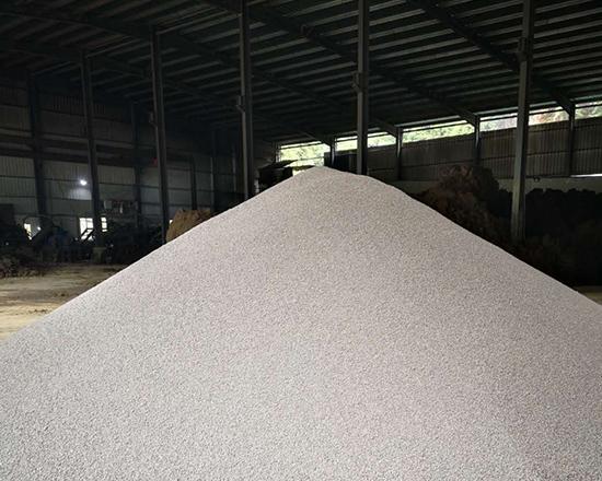 福建节能建筑陶粒在现在市场的发展方向