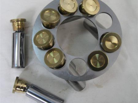 柱塞泵的修复方法