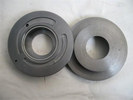 沈阳液压泵常见工程机械液压系统故障预防措施