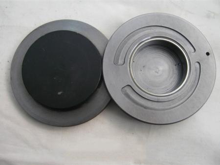 90055补油泵盖(不通孔)8800835(55-75-100通用)