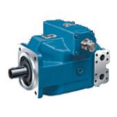 REXROTH力士乐A4VSG型用于闭式回路变量泵