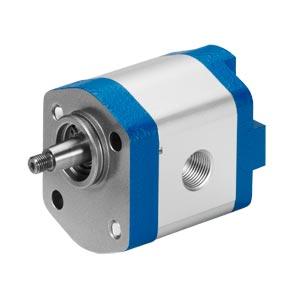 REXROTH力士乐AZPB型外啮合齿轮泵