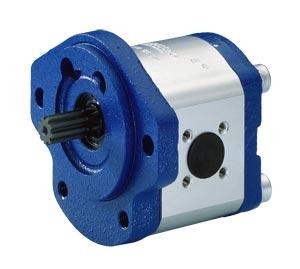 REXROTH力士乐AZPF型外啮合齿轮泵