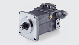 林德开式高压泵