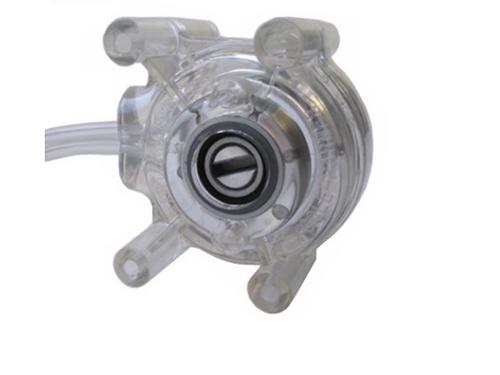 标准型透明BZ25泵头