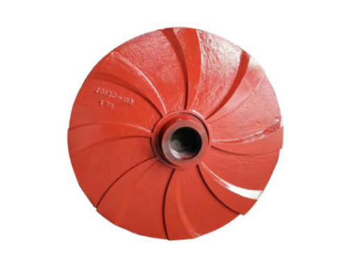 蜗壳护套叶轮护板ZJ型渣浆泵配件
