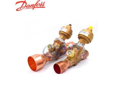Danfoss丹佛斯电子膨胀阀ETS12.5