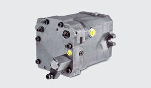 什么是液压泵?什么原理?什么结构?如何分类?