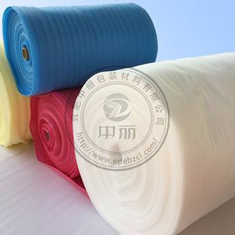 防静电珍珠棉卷材