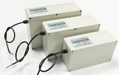 12V-30AH太阳能路灯专用锂电池