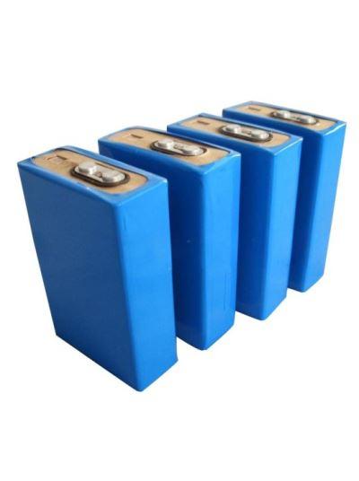 大容量磷酸铁锂电池