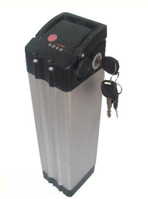 36V 12000mAh 电动车锂电池