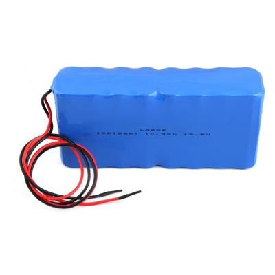 7.4V锂电池组定制