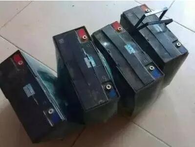 昆明电动车锂电池