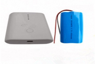 移動電源鋰電池組