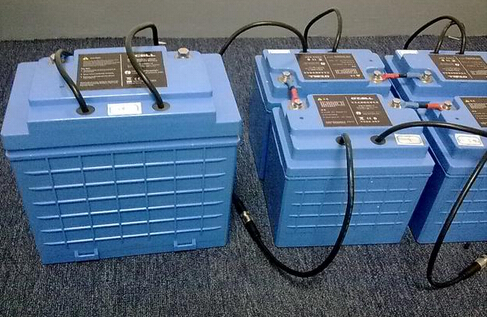 磷酸铁锂电池