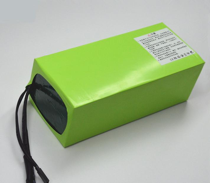 24(V)18650电动车锂电池