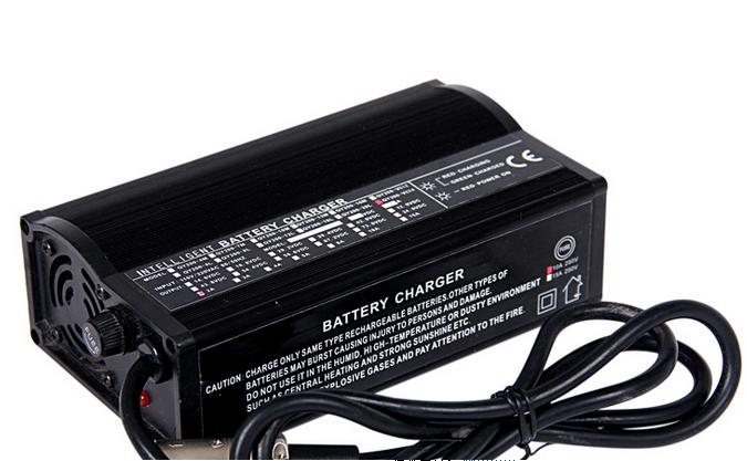 昆明锂电池充电器商