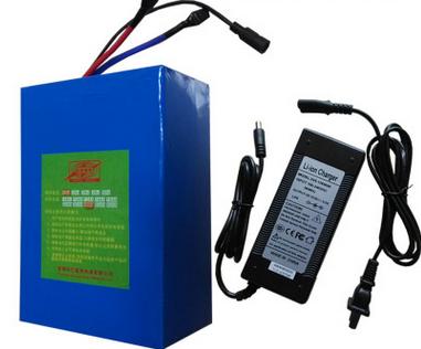 多式储能锂电池