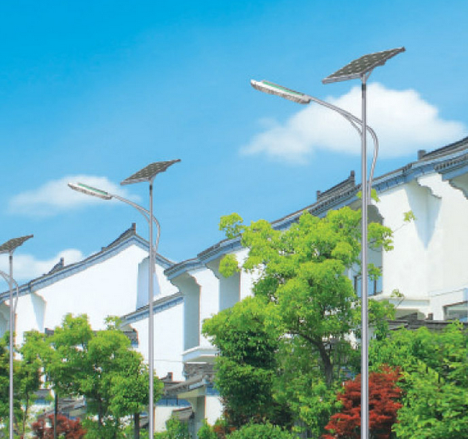 供应太阳能路灯锂电池