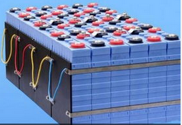 锂电池批发定制