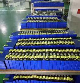 锂电池定制厂家