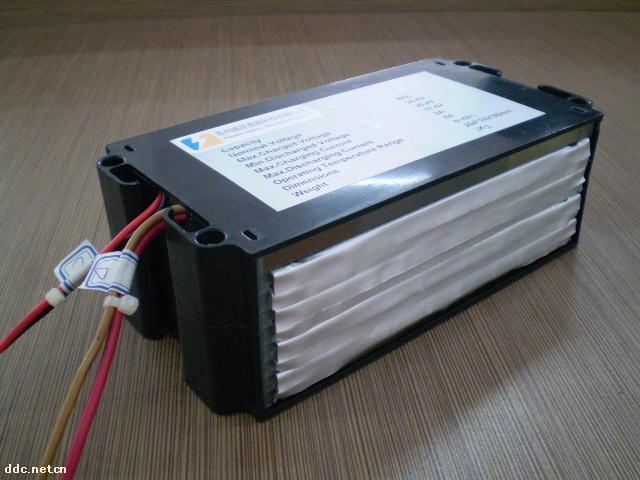 电动车锂电池供应厂家