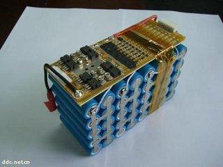 磷酸铁锂电池应用