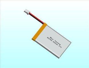 聚合物電池專業廠家