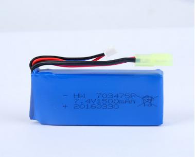 聚合物電池專業制造