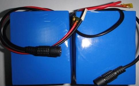 针对大容量锂电池深度分析