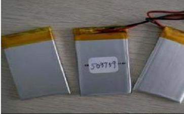 锂电池系统技术的解析