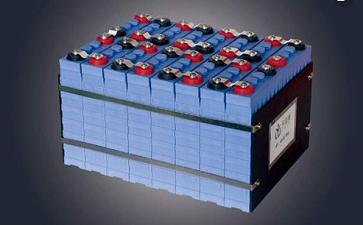 锂电产能和锂电池需求逐步加速发展