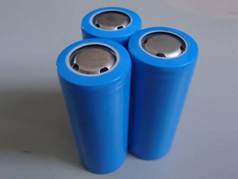 昆明鋰電池