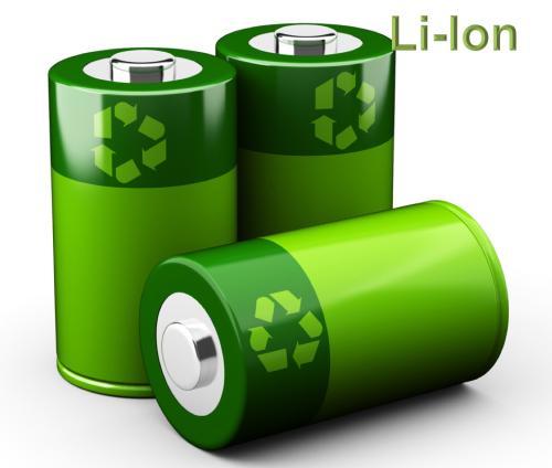 锂电池批发