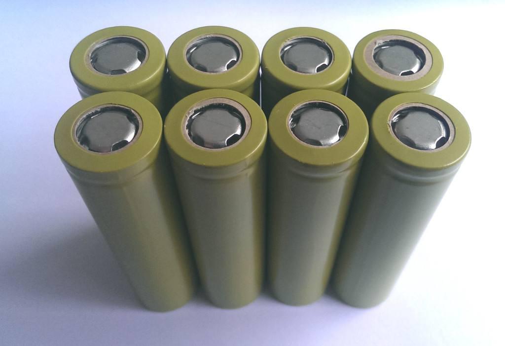 锂电池定制厂