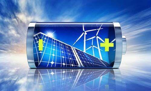 车载储能锂电池