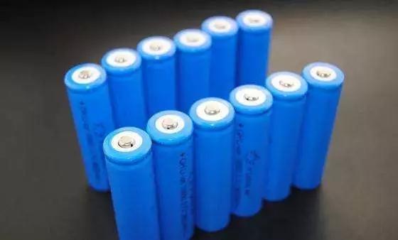 云南锂电池