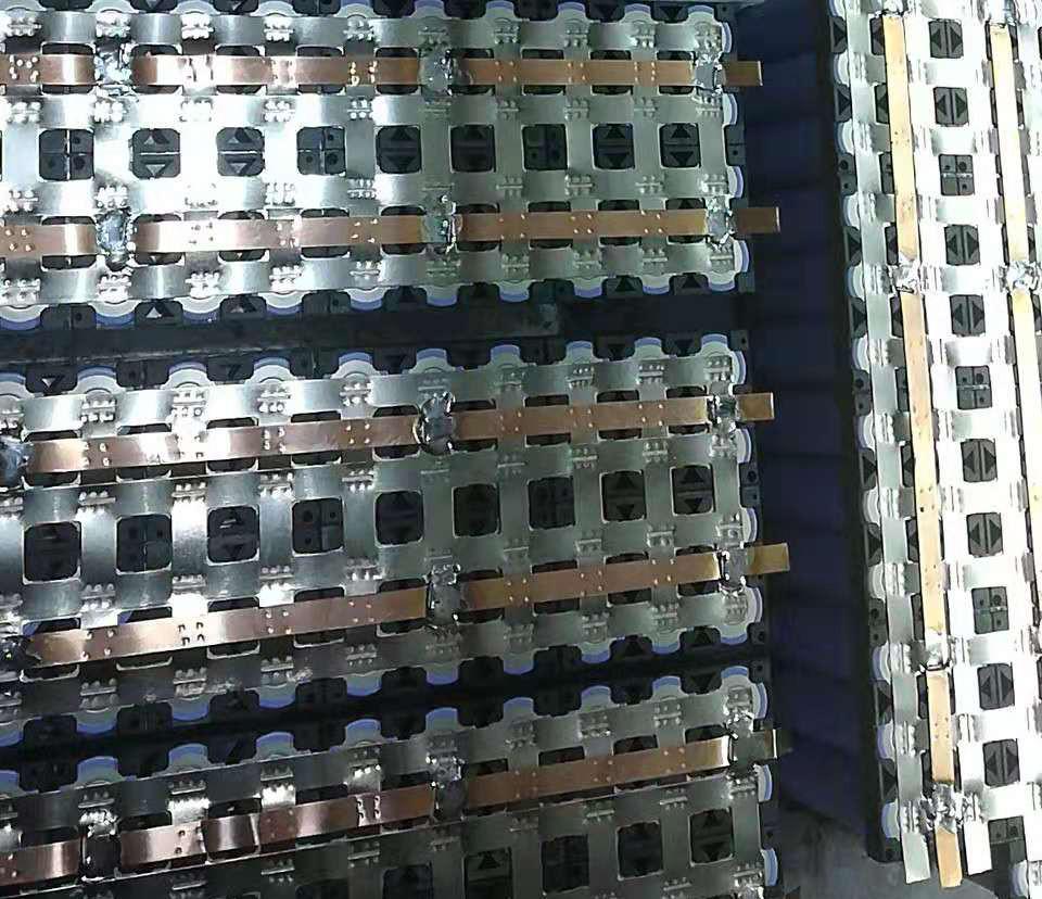 低速汽车锂电池