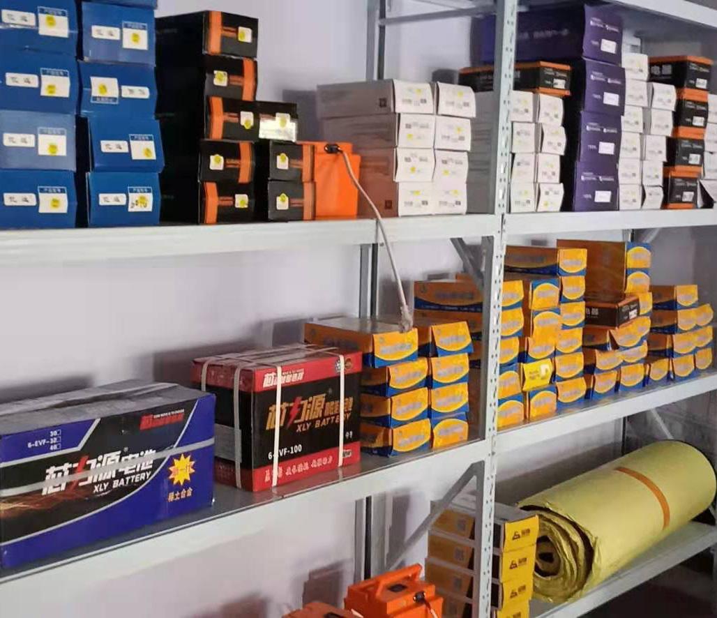 锂电池充电器产品