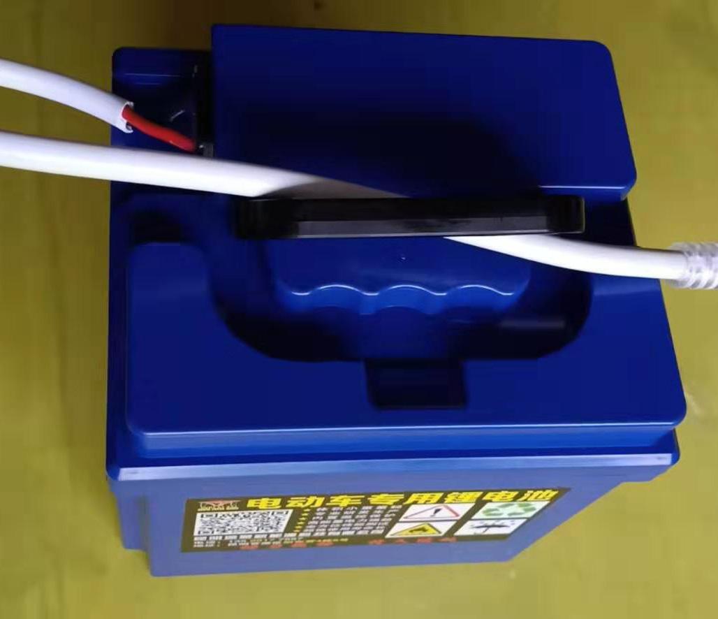 水泵专用锂电池